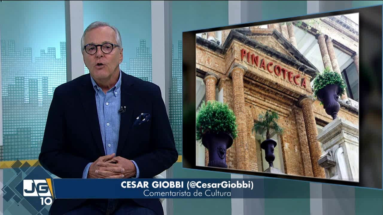 Cesar Giobbi/No Masp, a obra de Toulouse-Lautrec