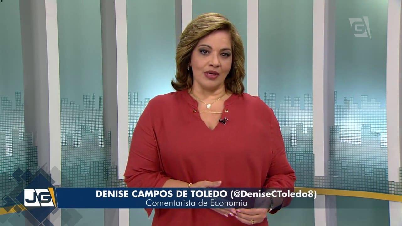 Denise Campos de Toledo/Meta da inflação para 2019 diminui