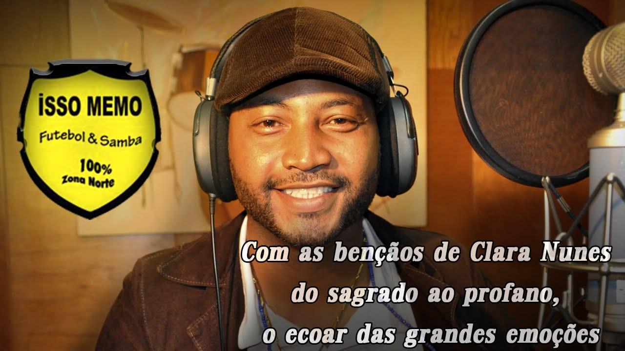 Escola de Samba Isso Memo Futebol & Samba 2016 – Clipe Oficial