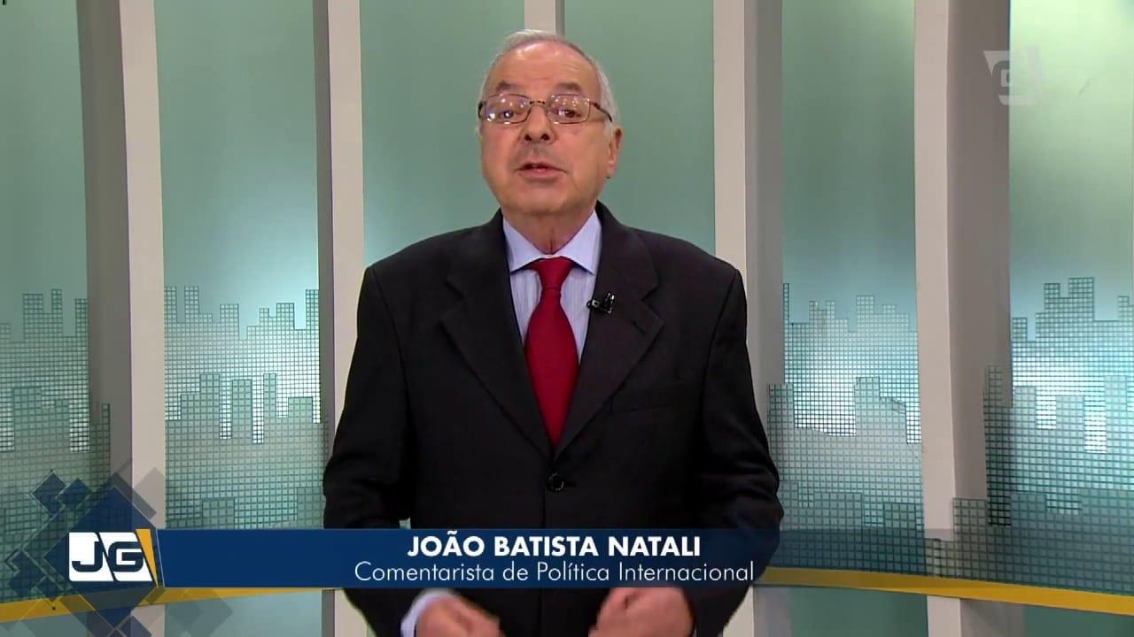 João Batista Natali/Alemanha legaliza casamento gay