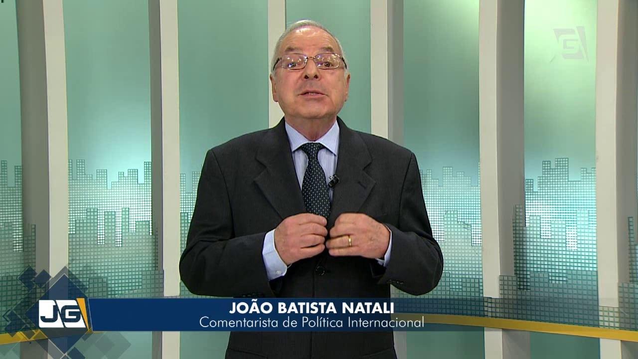 João Batista Natali/Novo ataque cibernético na Europa