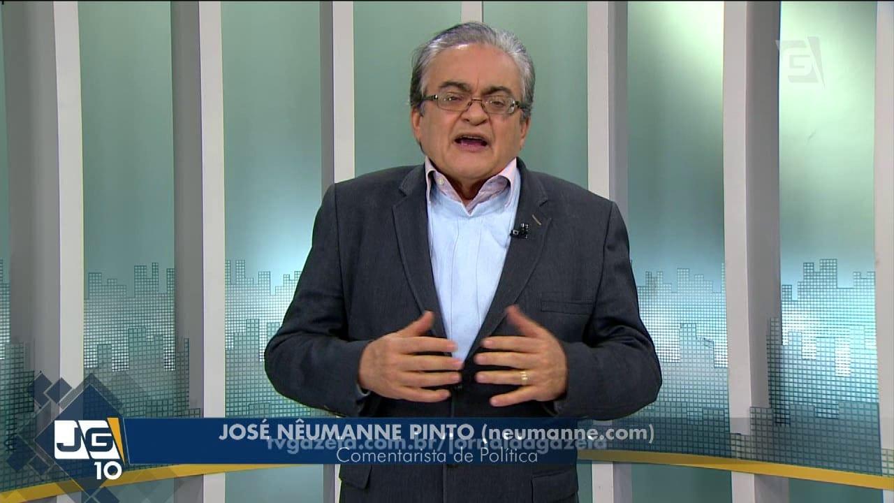 José Nêumanne Pinto / Nesta situação, discutir reforma política é irresponsável