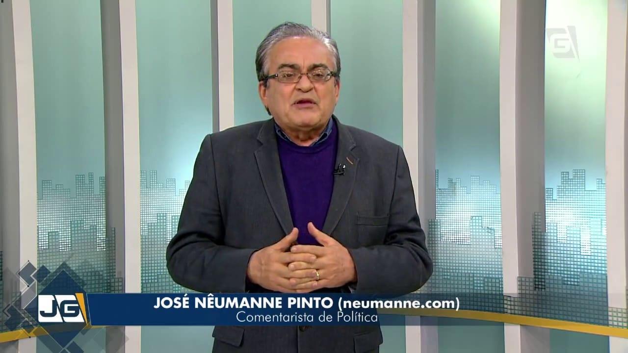 José Nêumanne Pinto/Exagerada delação da JBS aprovada no STF