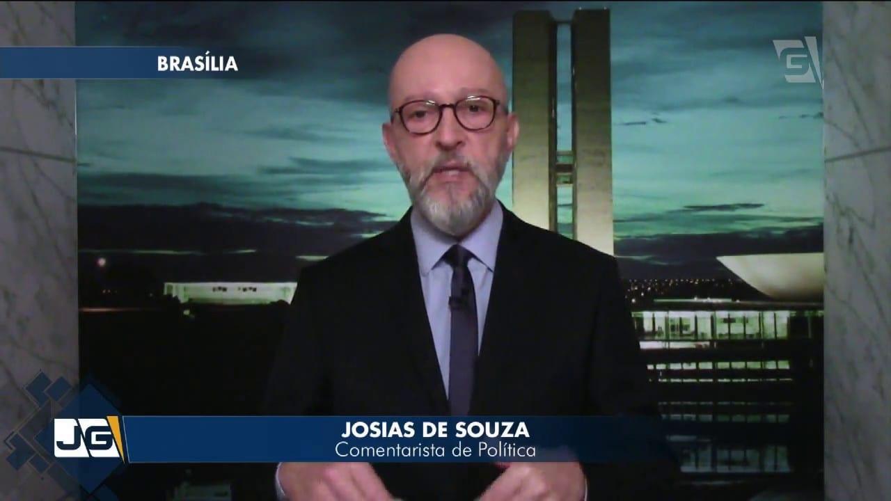 Josias de Souza/Câmara pode barrar ação contra Temer