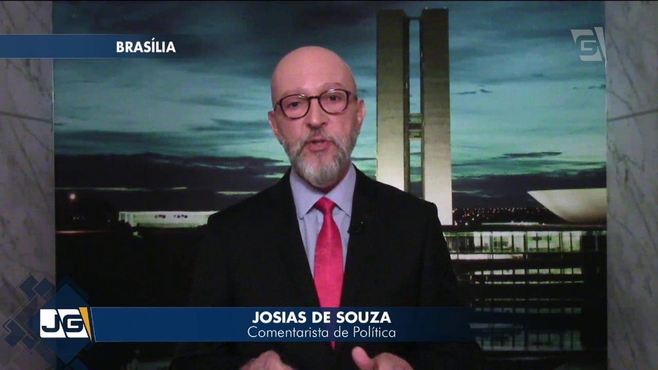 Josias de Souza/Janot deve fatiar denúncia contra Temer