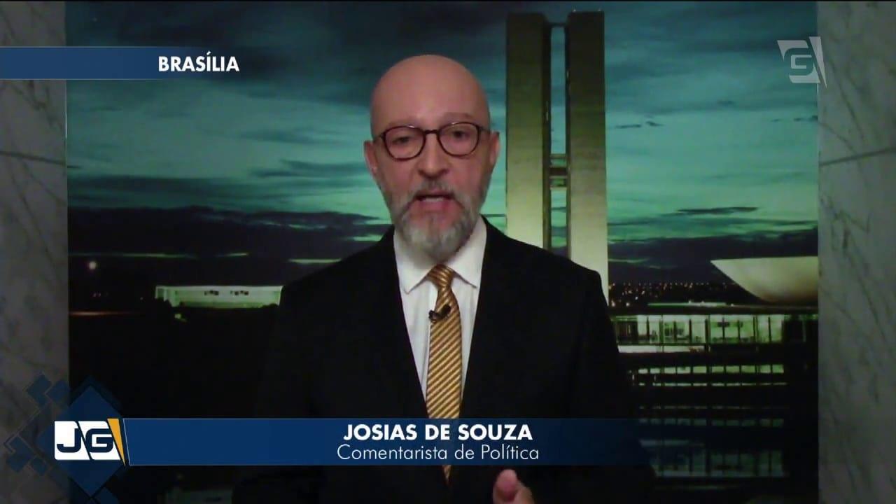 Josias de Souza/STF dá duas boas notícias a Temer