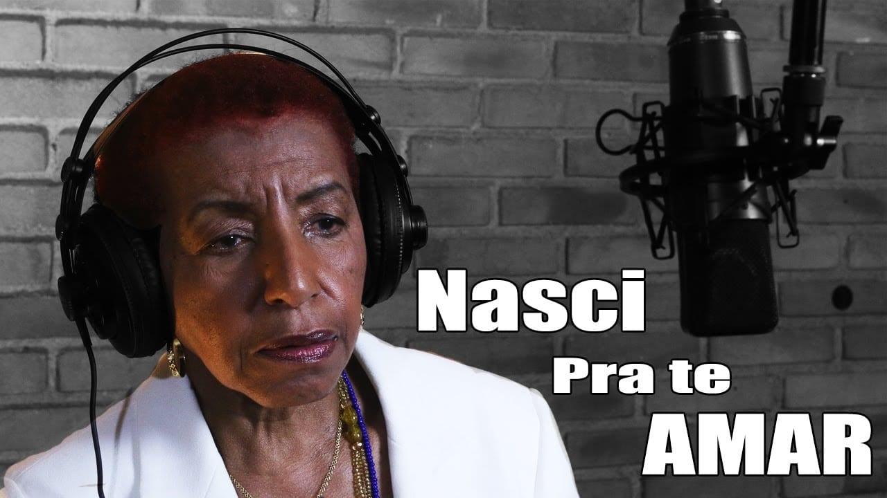 Nasci Pra Te Amar – Leci Brandão | Clipe do Samba