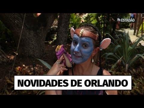 Orlando 2017: confira as novidades dos parques