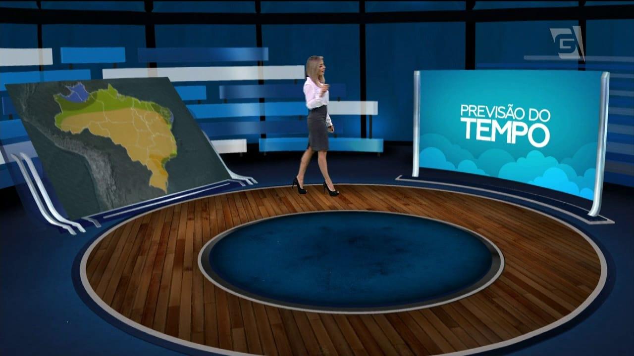 Previsão do Tempo – 30/06/2017