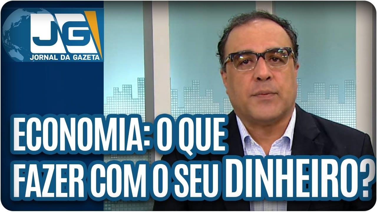 Vinicius Torres Freire | O que fazer com o seu dinheiro