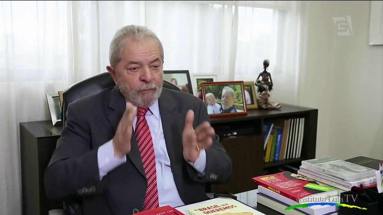 Condenado, Lula chama Moro de czar