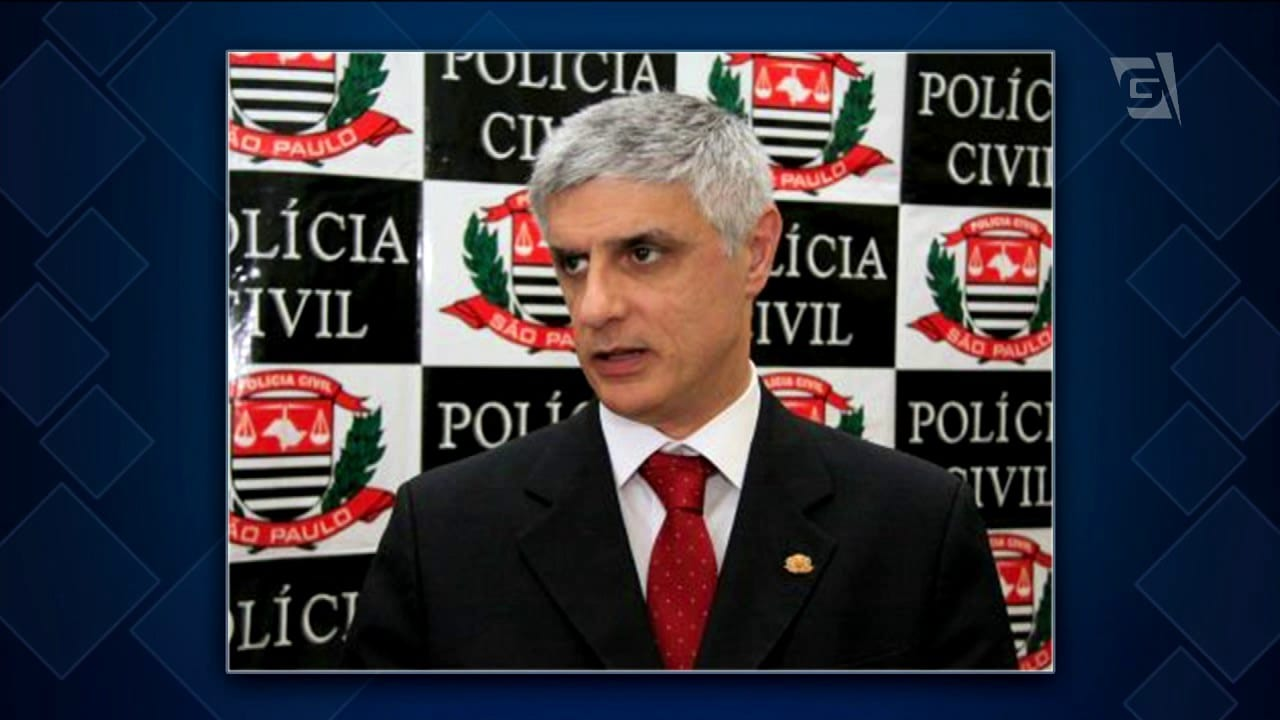 Escuta na Corregedoria da Polícia