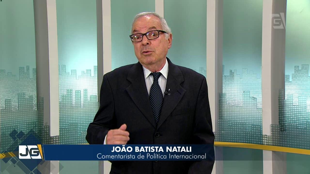 João Batista Natali / Mais de 100 já morreram na Venezuela