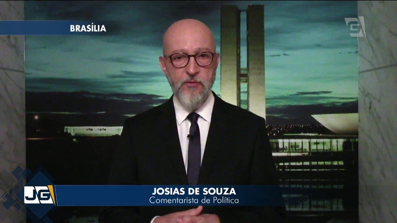 """Josias de Souza/ Temer aperta o botão do """"dane-se"""""""