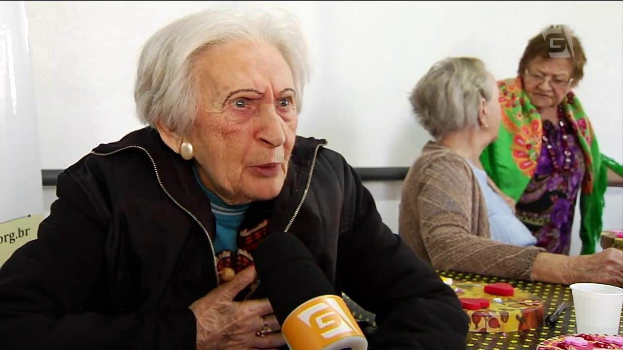 Mais qualidade de vida para idosos