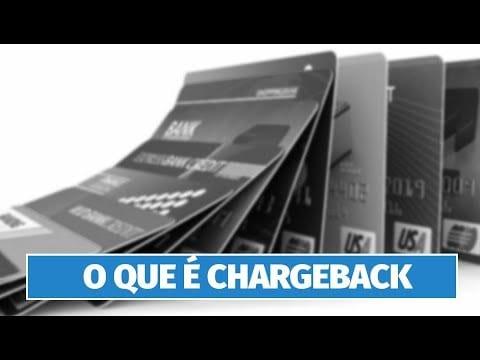 O que é o Chargeback