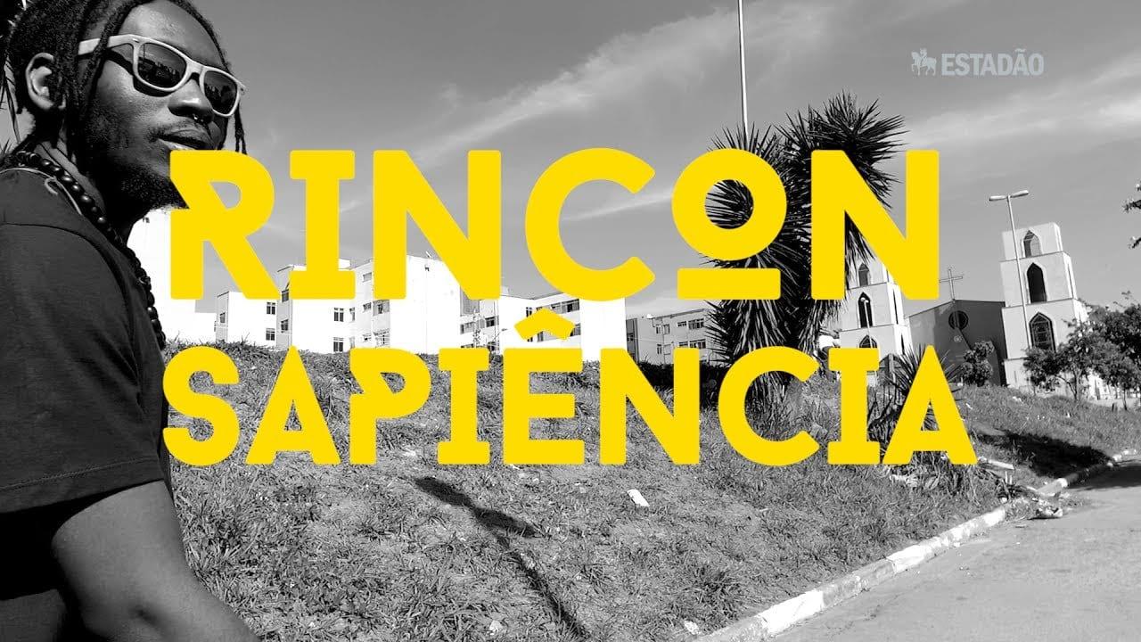 Rincon Sapiência mirando alto