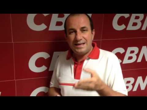 Botafogo perde na estreia