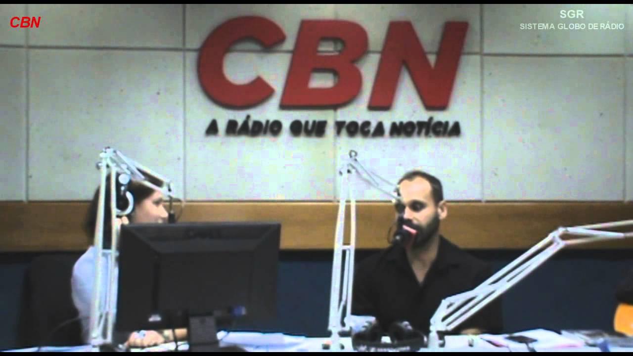 Carlos Navas no Cesta de Música