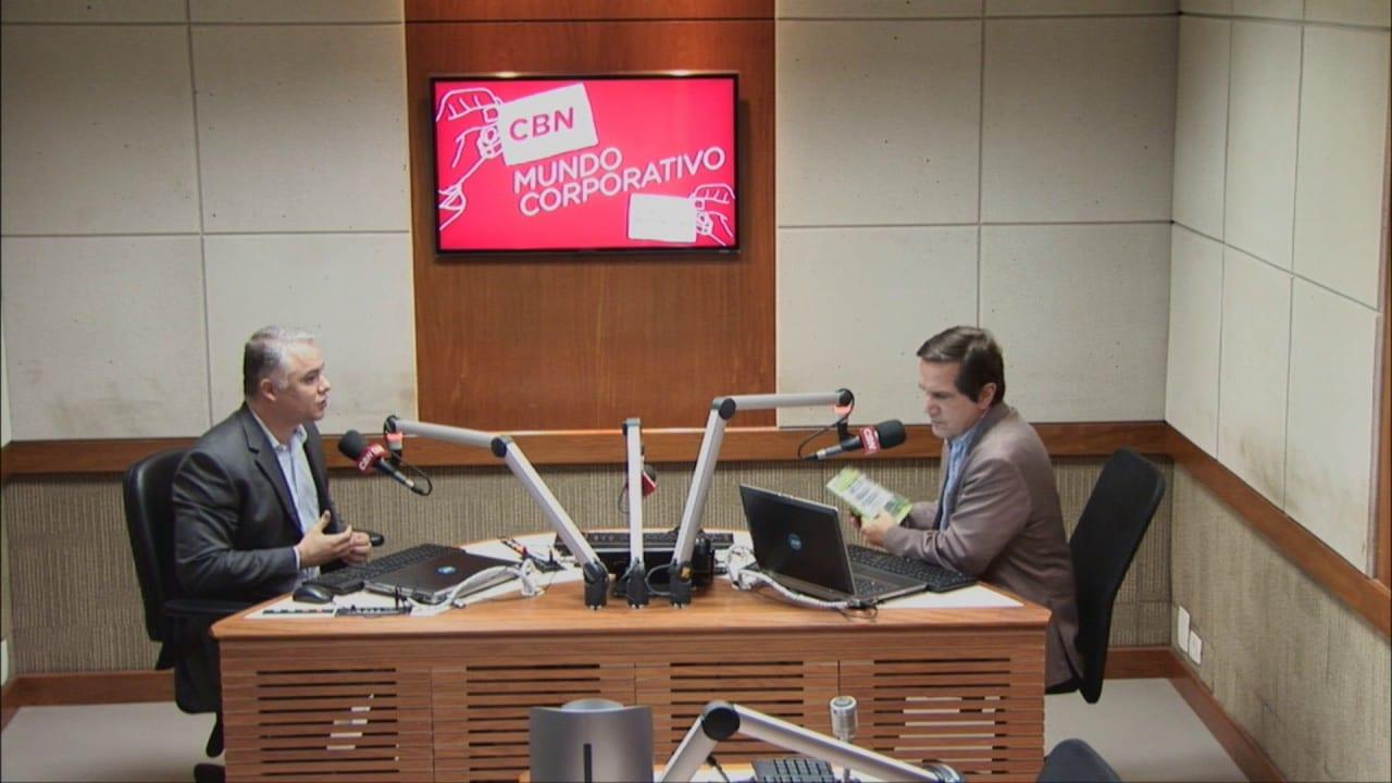 CBN Mundo Corporativo: engajamento está totalmente ligado ao sucesso, diz consulto Ricardo Seperuelo